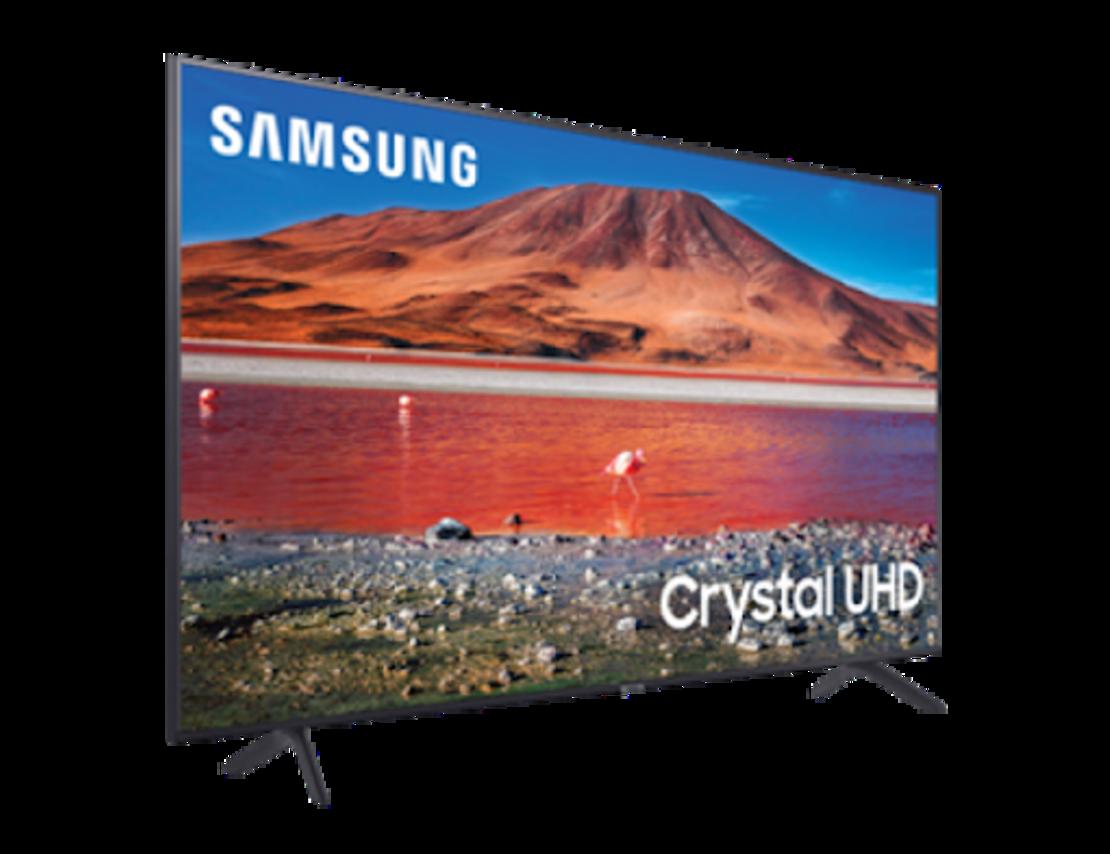 טלוויזיה Samsung 55 4K דגם UE55TU7100