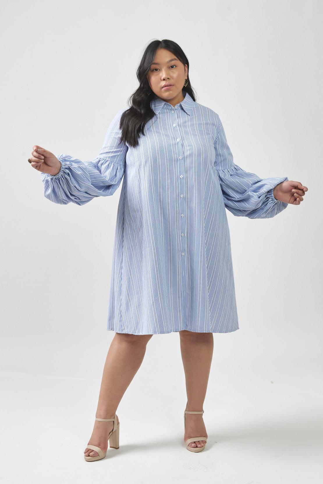 Yuli Dress