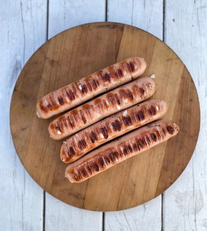 Montblanc Sausage - כשר - כ-400 גרם