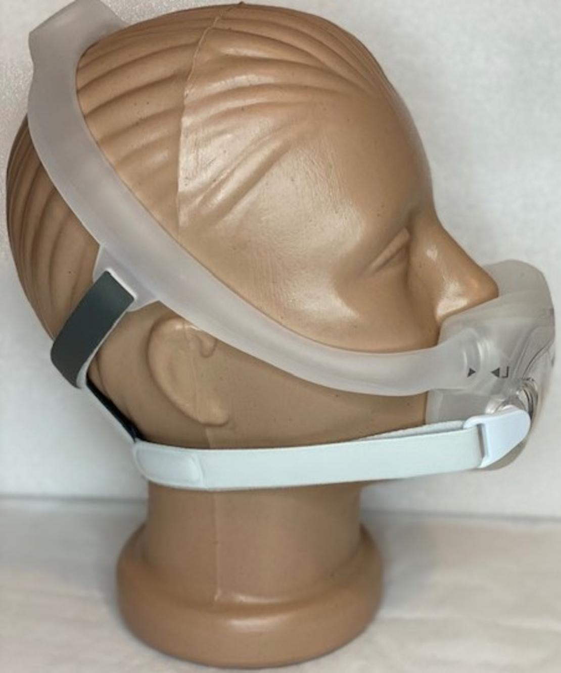 תוצרת  Dream Wear Full Face -   Philips Rerspironics