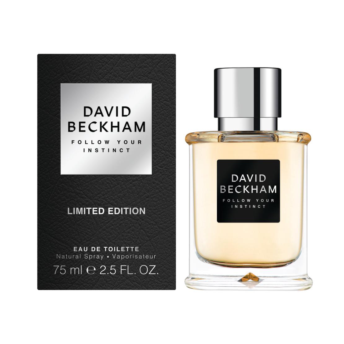 Beckham David- פולו יור אינסטינקט א.ד.ט 75מ