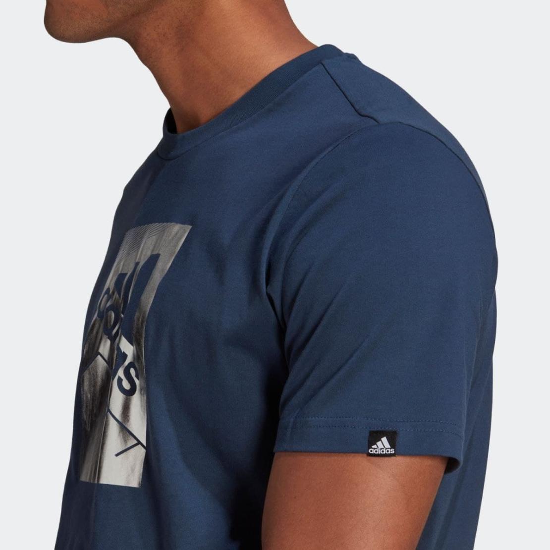 חולצת אדידס לגברים | Adidas Essentials Tee