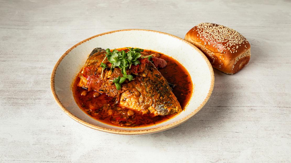 דג מרוקאי - בימי חמישי