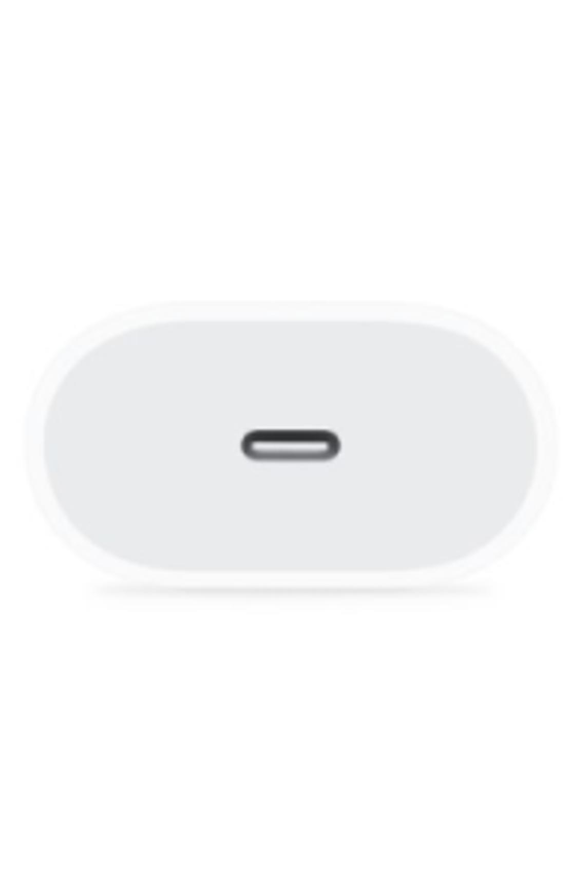 מטען קיר Apple 20W USB-C Power - יבואן רשמי