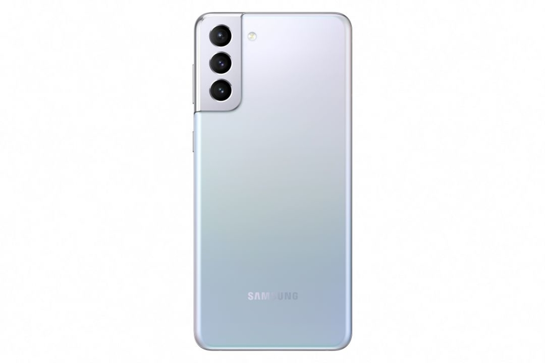 SAMSUNG Galaxy S21+ 5G - יבואן רשמי סאני
