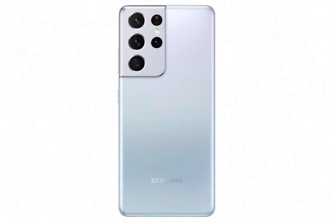 SAMSUNG Galaxy S21 Ultra 5G - יבואן רשמי סאני