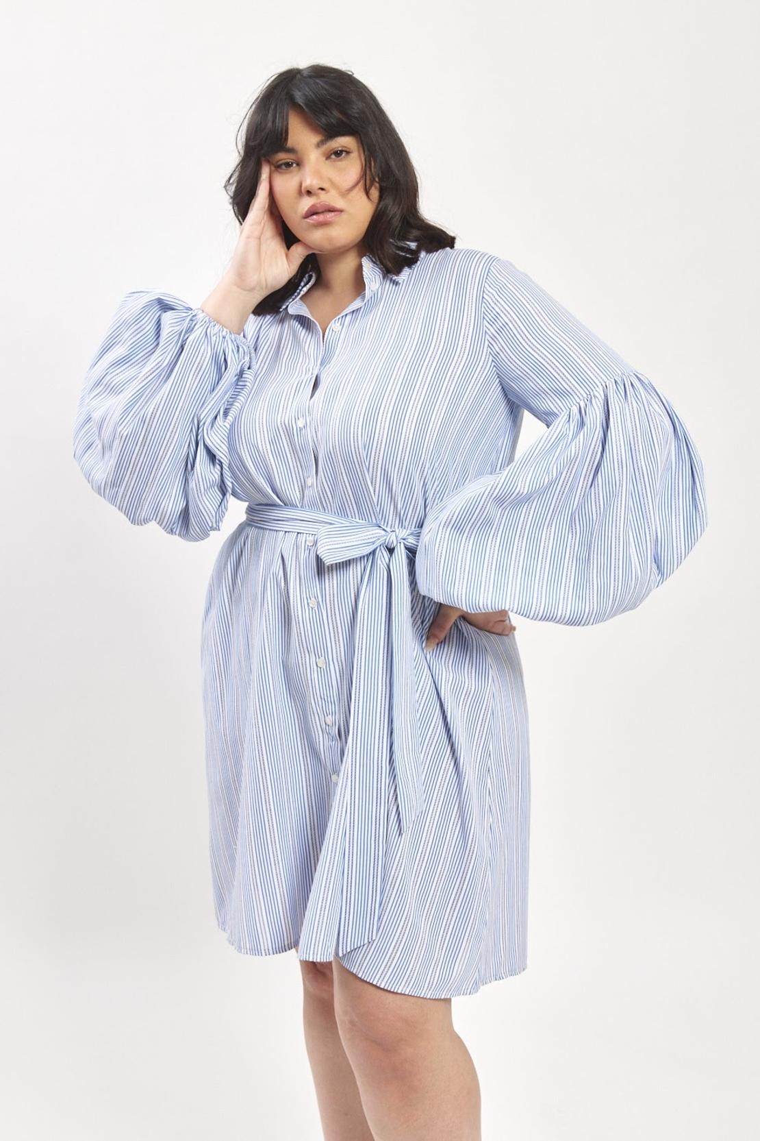 Yuli Dress P