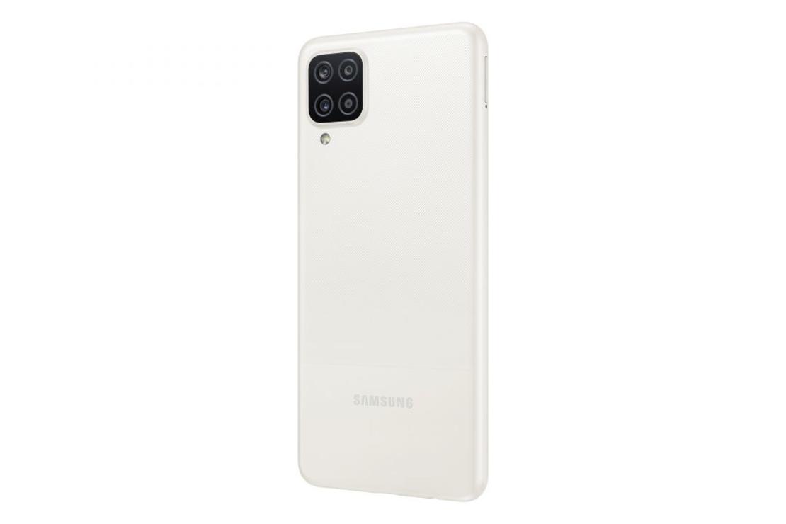 SAMSUNG Galaxy A12 - יבואן רשמי פרטנר