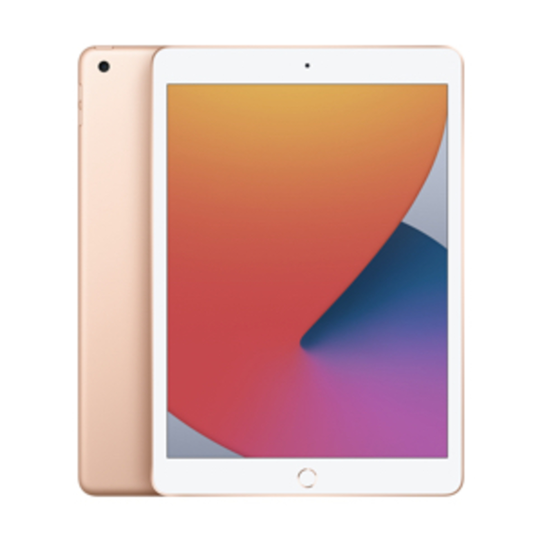 iPad 10.2 (8th gen) Wi-Fi 32GB - יבואן רשמי