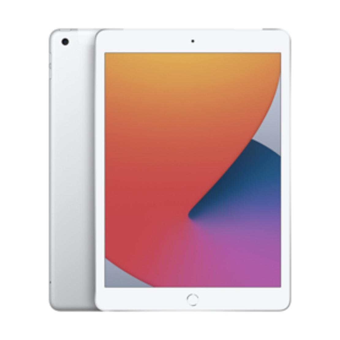 iPad 10.2 (8th gen) Wi-Fi 128GB - יבואן רשמי