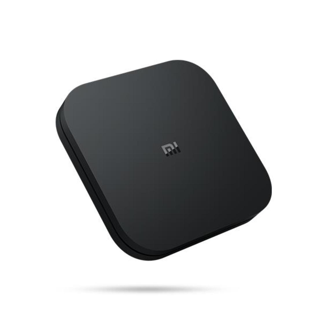 סטרימר 4K Ultra HD דגם Mi Box S - יבואן רשמי הימלטון
