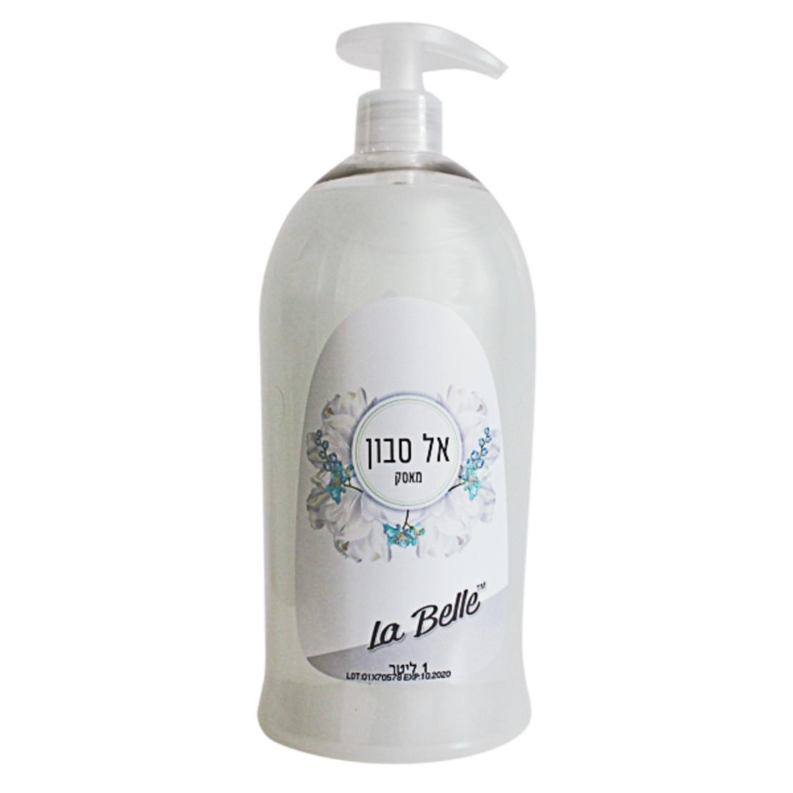אל סבון La Belle בניחוח מאסק