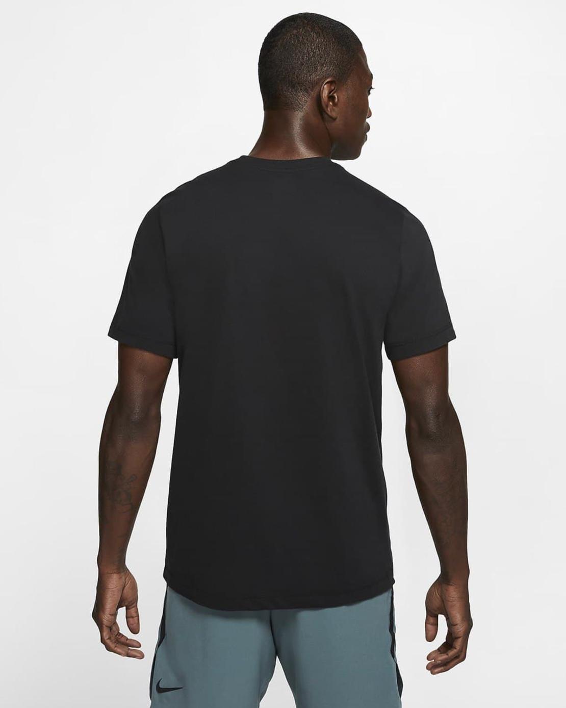 חולצת נייק גברים | Nike Dri-Fit Men's Training T-Shirt