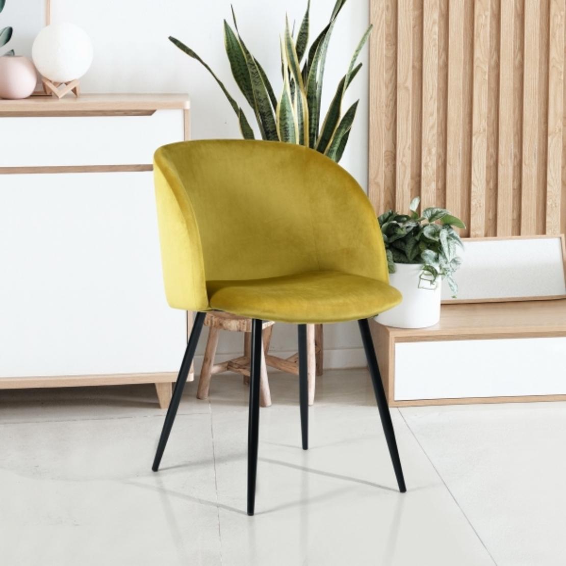אינז כיסא מעוצב HOMAX