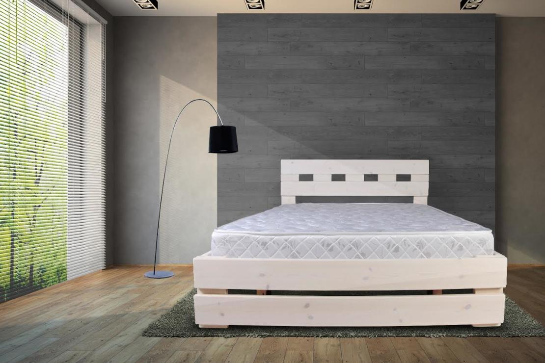 מיטה זוגית דגם 5005