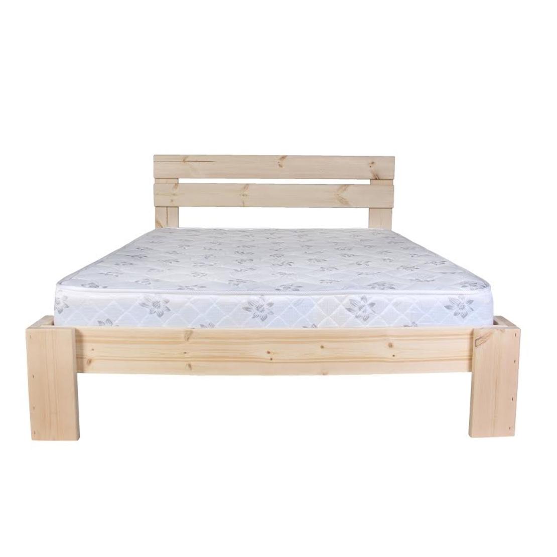 מיטה זוגית דגם 5010