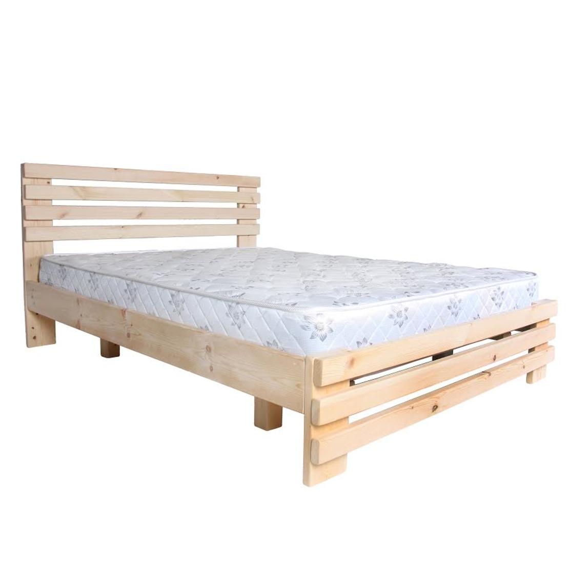 מיטה זוגית דגם 5011