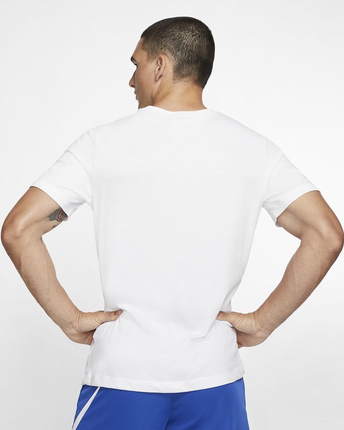 חולצת נייק לגברים | Nike Dri-Fit Men's Training T-Shirt