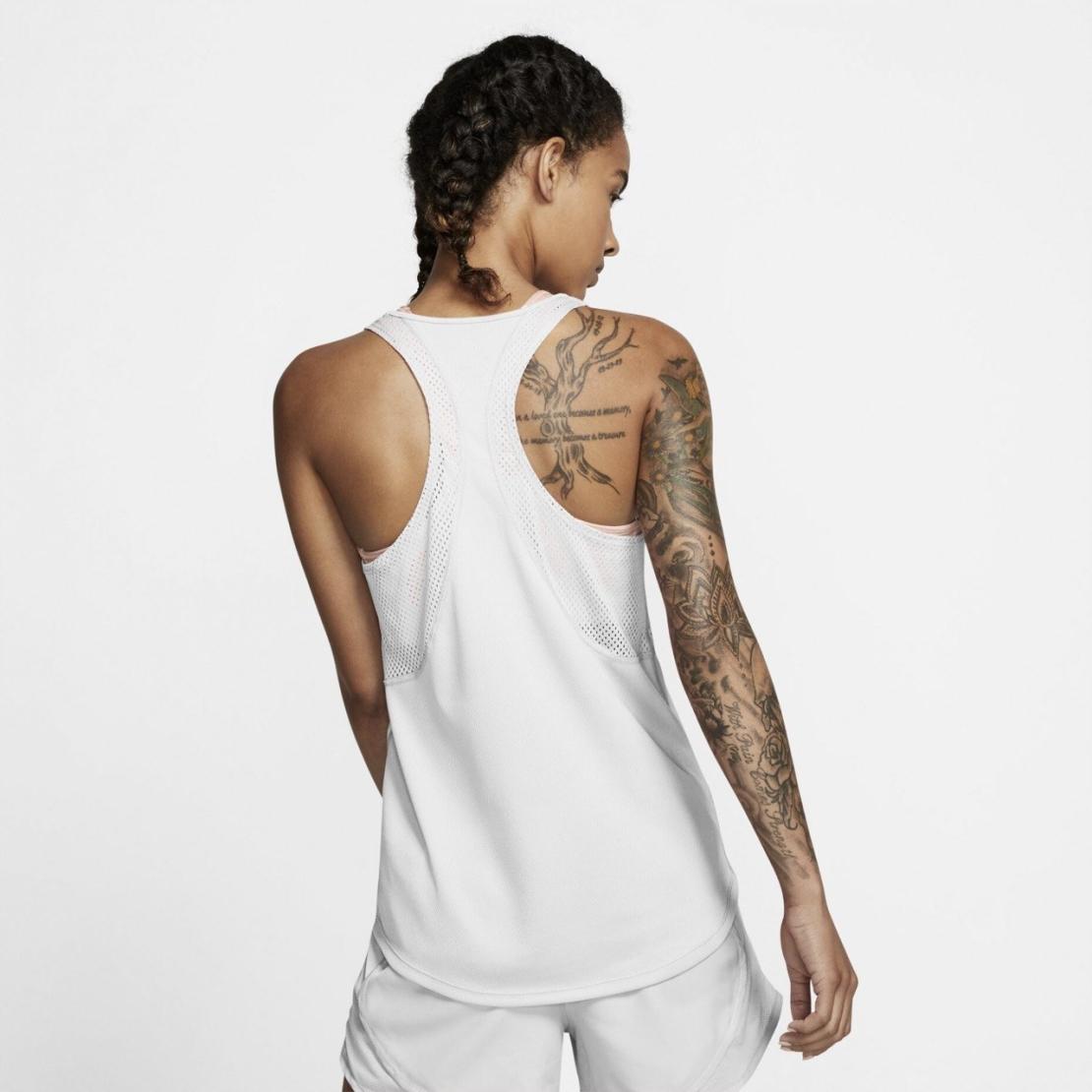גופיית נייק נשים | Nike Running Tank