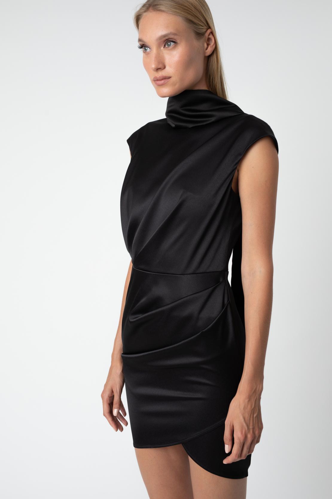 Eva Dress - Black