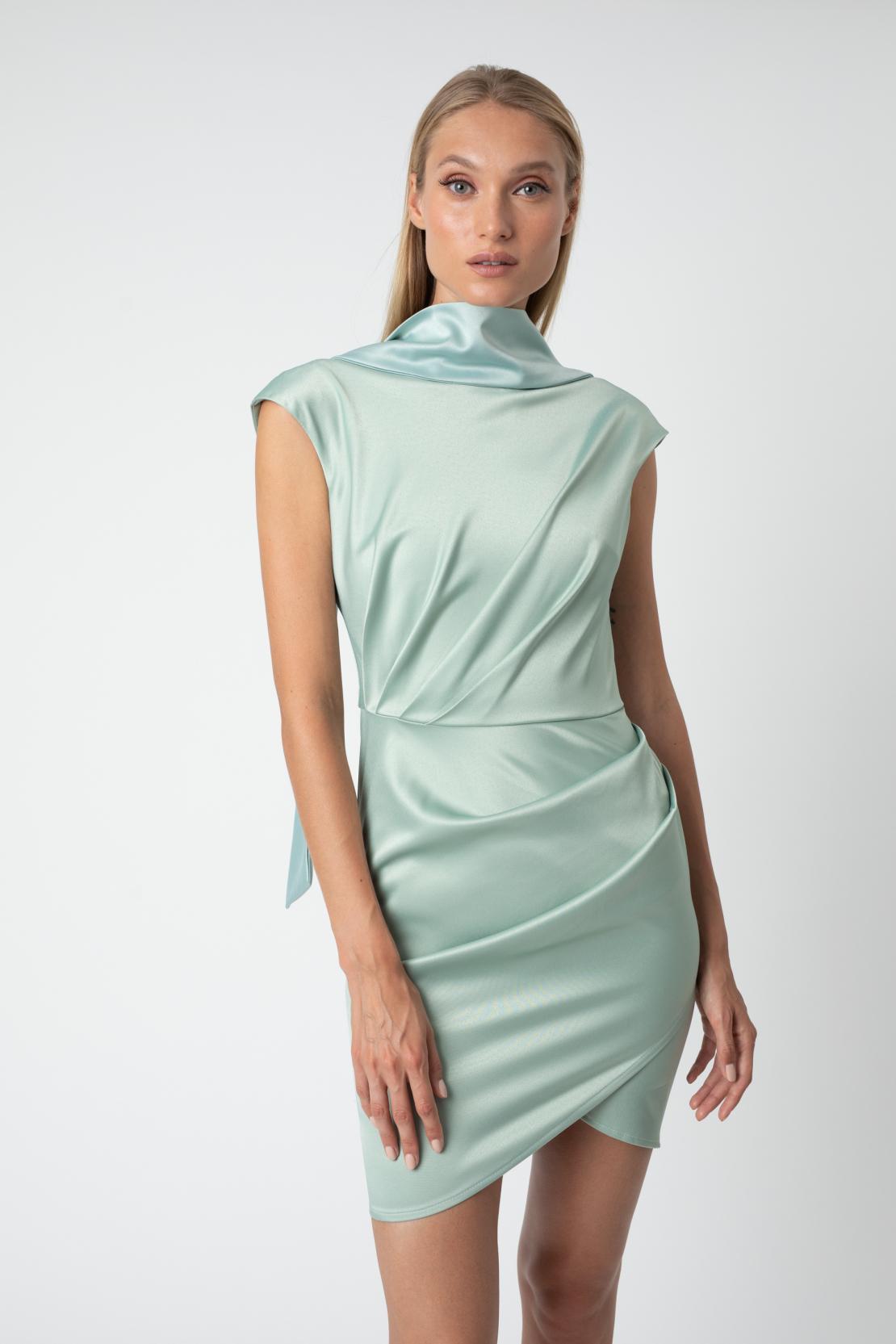 Eva Dress - Mint