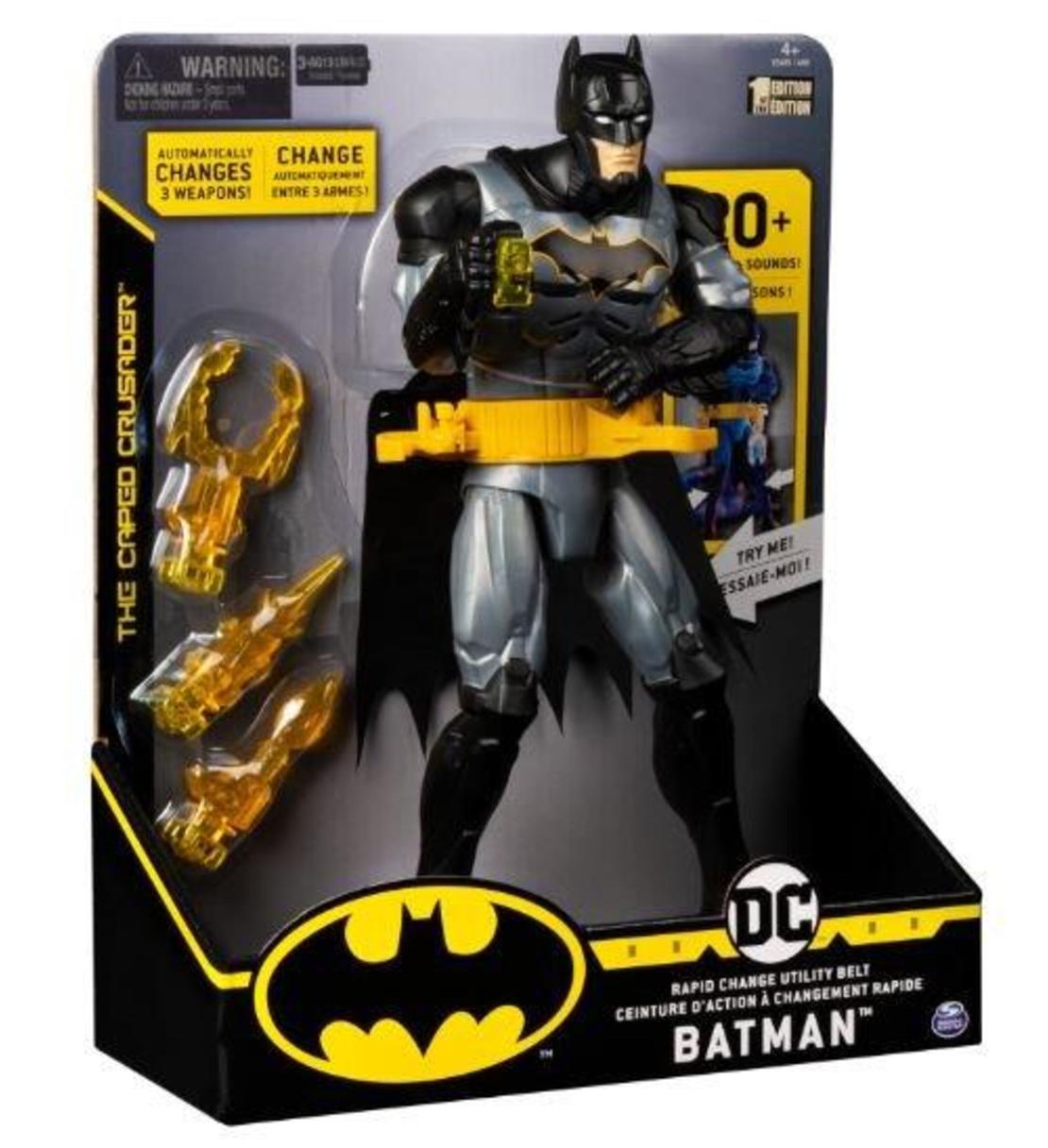 באטמן - דמות 30 ס