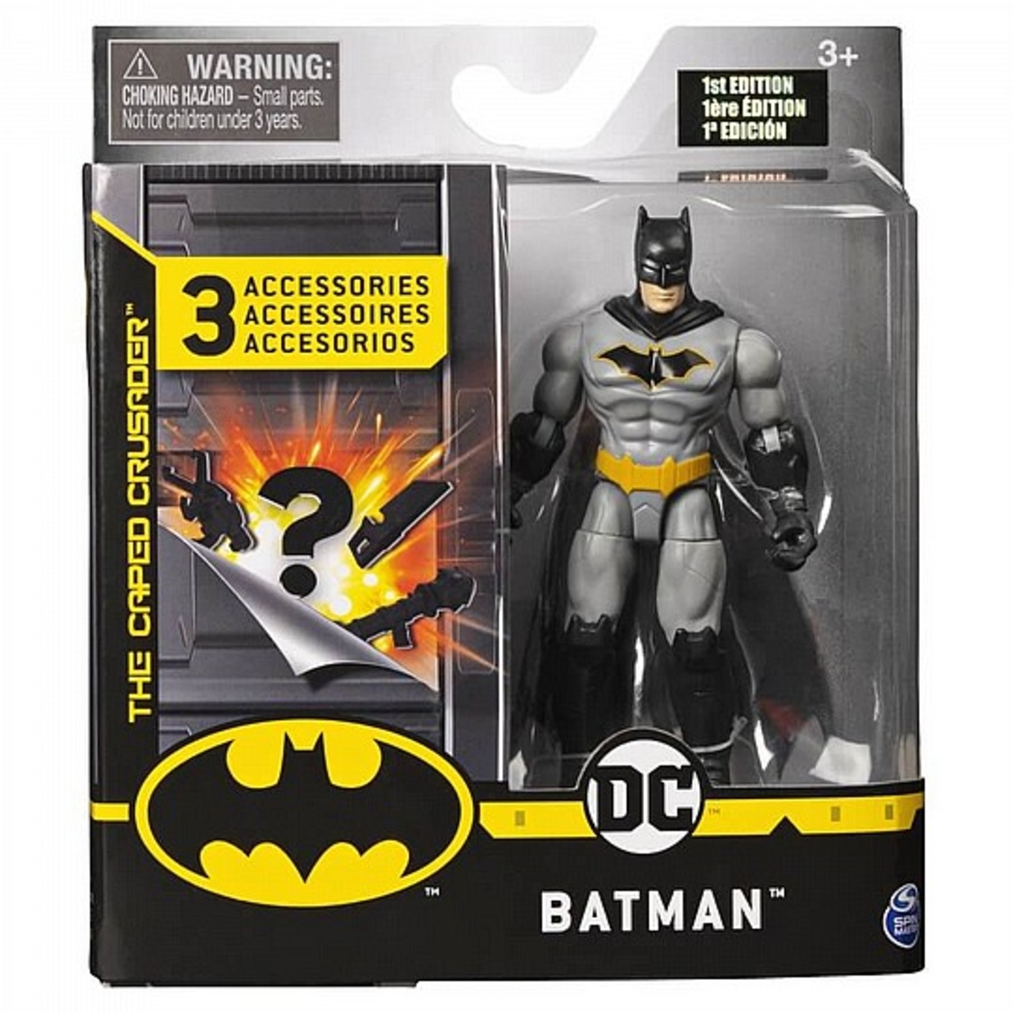 באטמן - דמות 10 ס