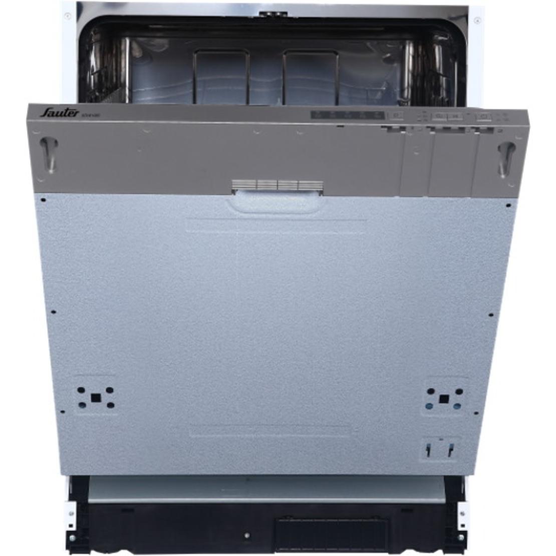 מדיח כלים אינטרלי מלא סאוטר SAUTER דגם SDW1060
