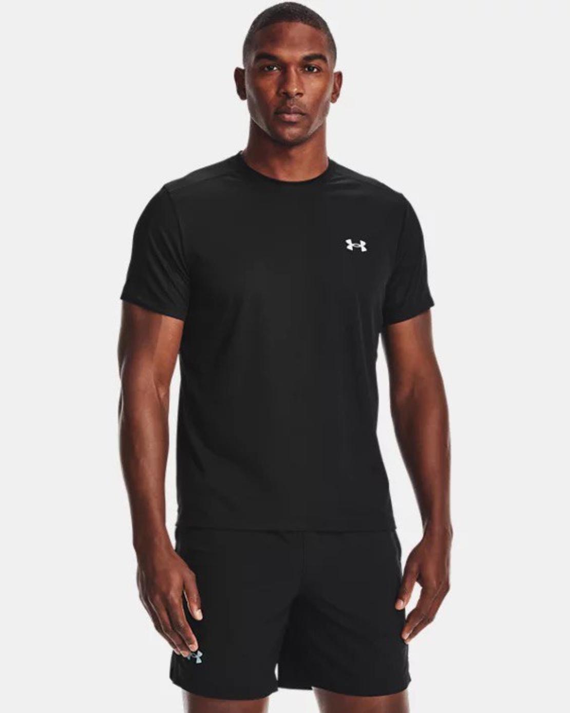 חולצת אנדר ארמור גברים   Under Armour Speed Stride Short Sleeve
