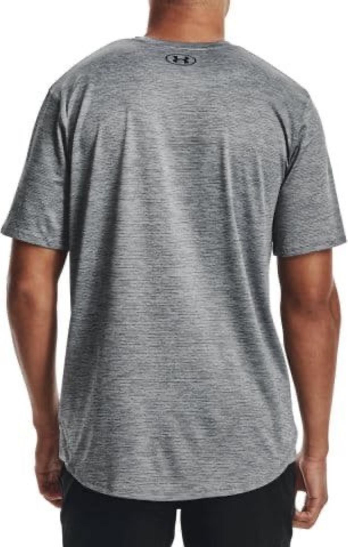 חולצת אנדר ארמור גברים   Under Armour Training Vent 2.0 SS