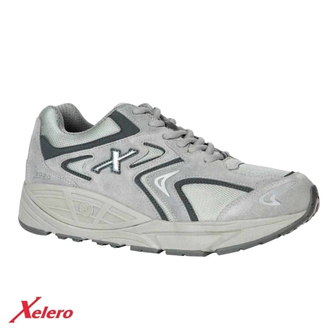 Xelero נעלי הליכה מקצועיות לגבר מטריקס
