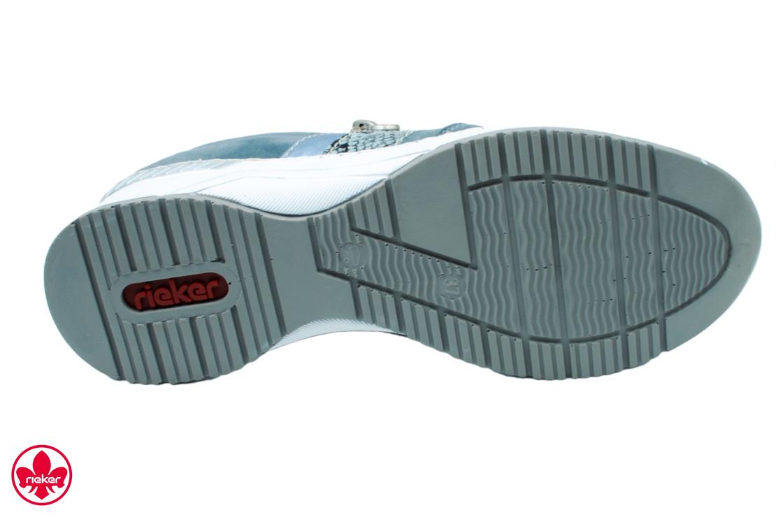 נעל ספורטיבית אורטופדית Rieker דגם N4321-11
