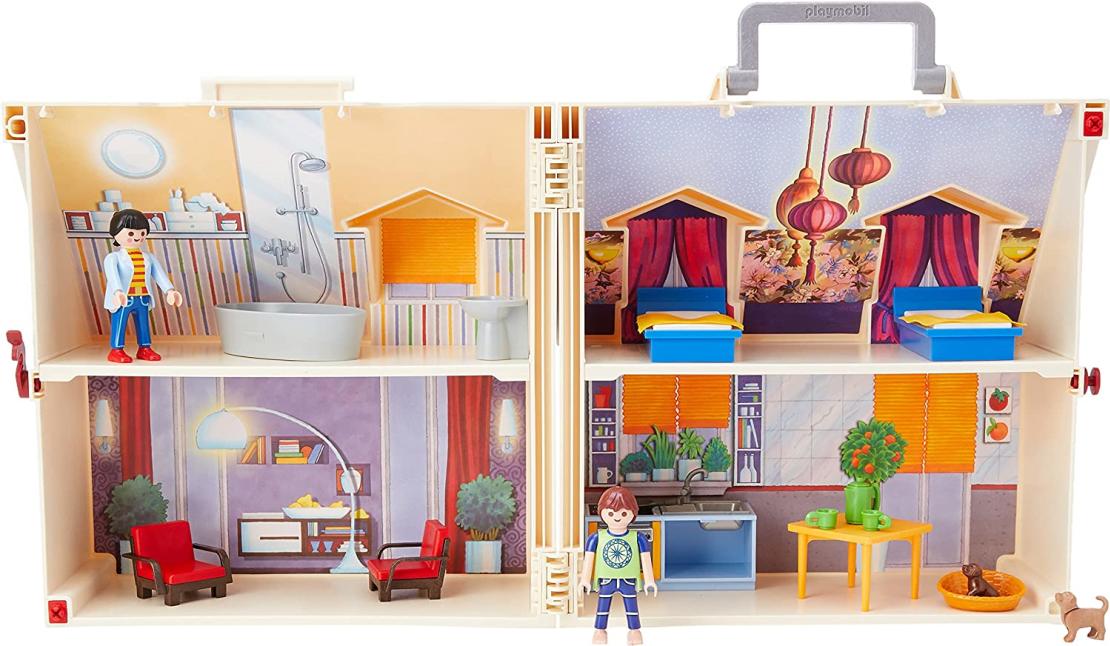 פליימוביל 5167 - בית בובות