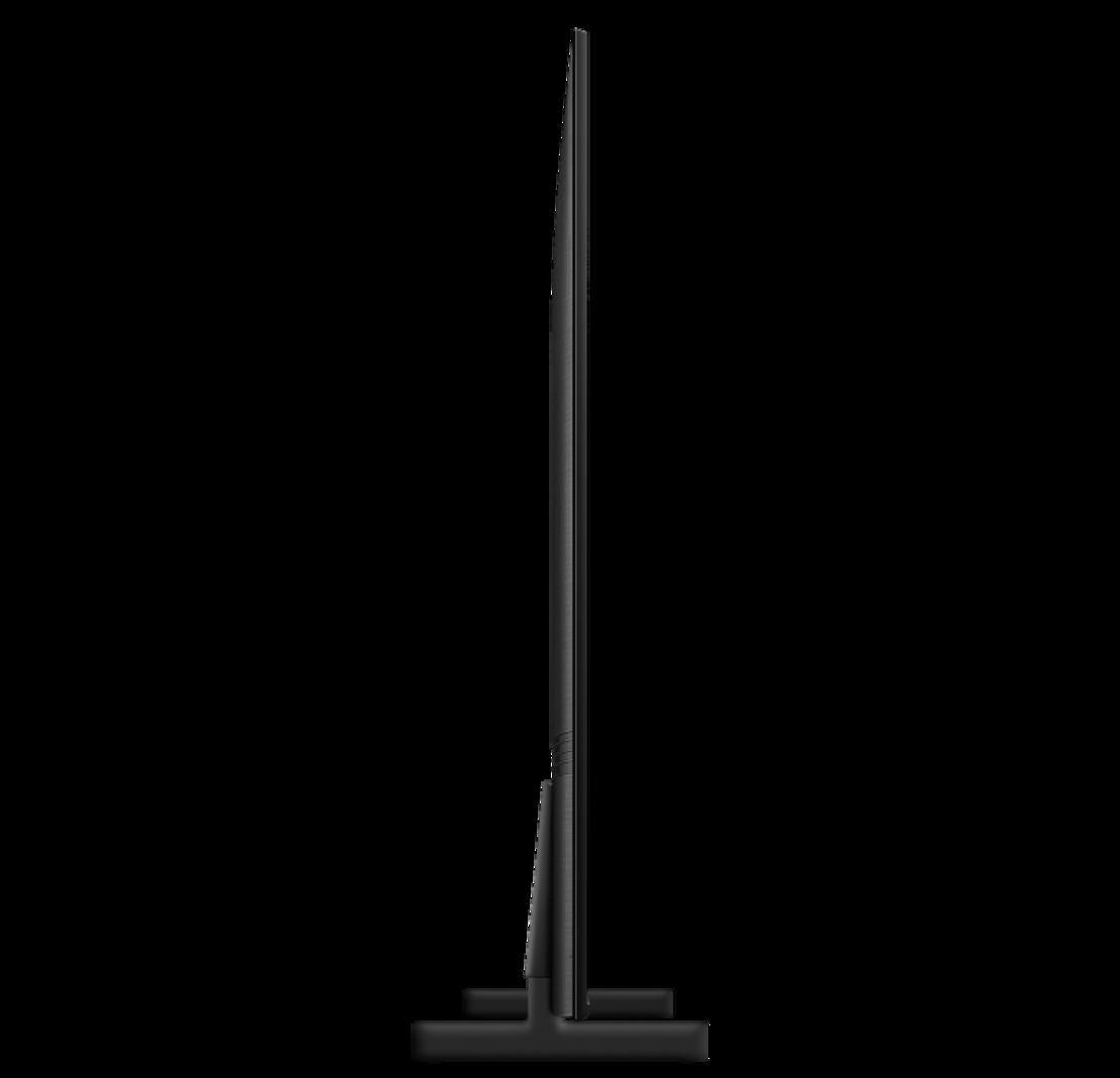 43AU8000 טלויזיית סמסונג SMART 4K 2021
