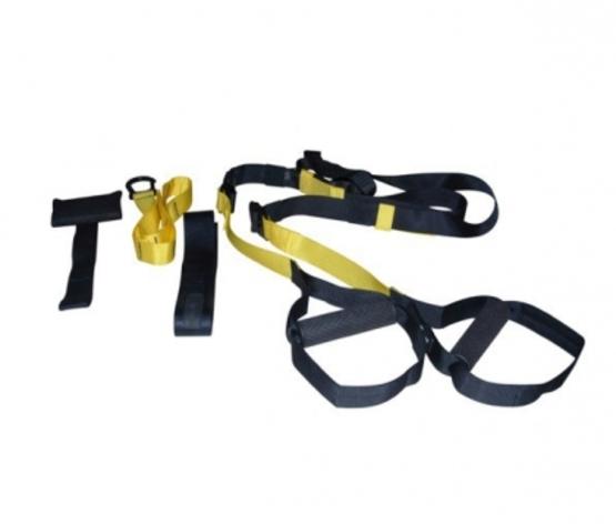 רצועות התנגדות תואמות TRX