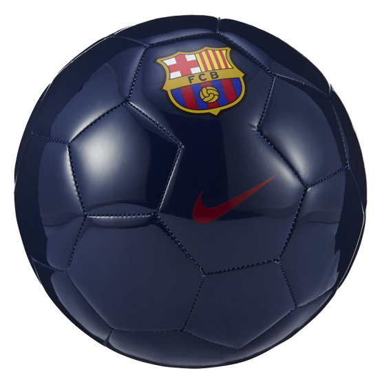כדורגל Nike מס' 5 FCB Supporters