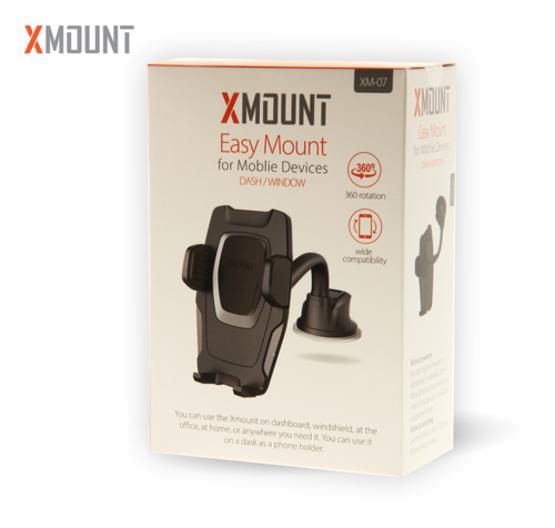 מעמד לרכב XMOUNT Easy Mount MX-07