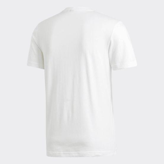 חולצה לגברים  ADIDAS MUST HAVES BADGE OF SPORT FOIL TEE