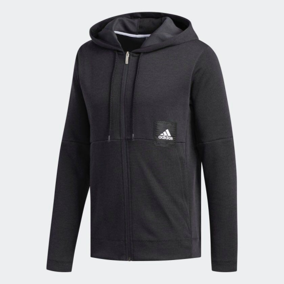 ג'קט אדידס לגבר ADIDAS CROSS-UP 365 SWEATSHIRT