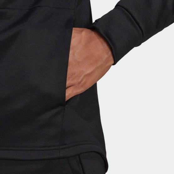 חליפת אדידס לגברים ADIDAS GEAR UP FLEECE TRACKSUIT