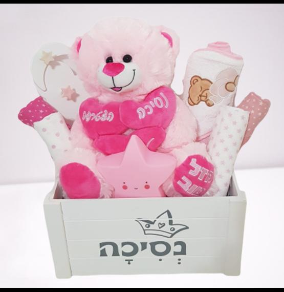 מתנות להולדת הבת