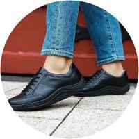 נעלי נוחות אורטופדיות לנשים