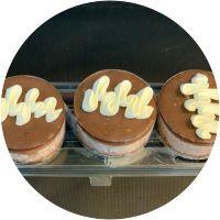 עוגות אישיות