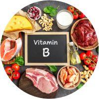 ויטמין B