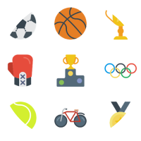 אביזרי ספורט