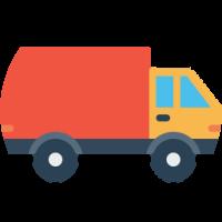 משאיות ומנופים