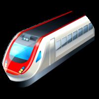 רכבות, מסילות ומסלולים
