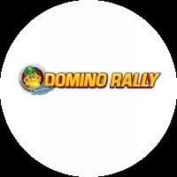 Domino rally - דומינו ראלי