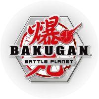 Bakugan - באקוגן