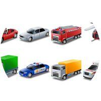 משחקי מכוניות ותחבורה